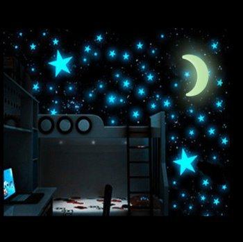 design-freunde-selbstklebende-leuchtsterne-sterne-sternenhimmel-100-leuchtsterne-wandtattoo-wanddeko