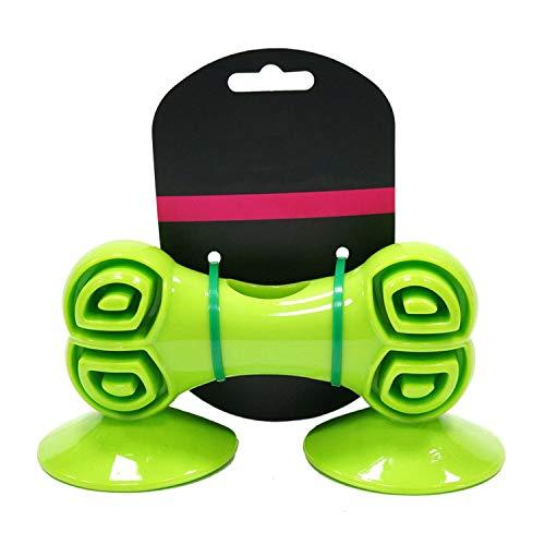 CHUNXU Hundespielzeug, Sticky Bone Spender, sehr weiches Spielzeug, Futter- und Kauspielzeug für kleine bis mittelgroße Hunde - Sammlung Kleine-spender
