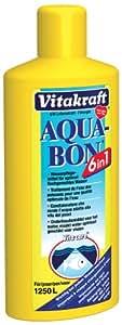 Vitakraft - 12181 - Aqua Bon 6 in 1 - 250 ml