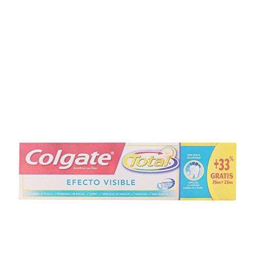 Colgate Total Efecto Visible Pasta Dentífrica - 75