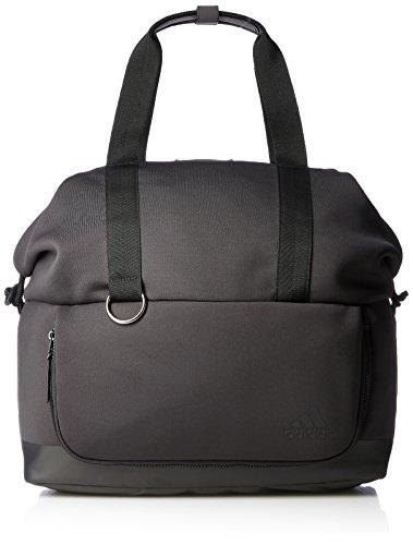 adidas Damen Tote Bag Favorite, schwarz/anthrazit, 20 x 18 x 5 cm, CF3997