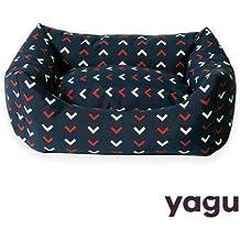 Yagu Cuna para Perros y Gatos Gulliver Arrow (T-1 50 x 38 x
