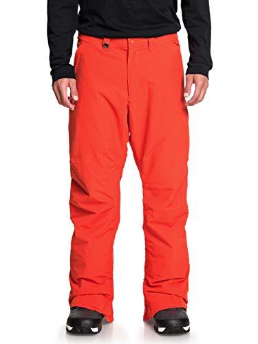 Quiksilver Herren Snowboard Hose Estate Pants