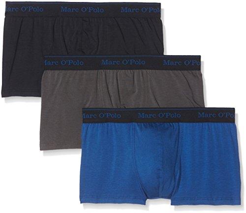 c5cad64849 Marc O'Polo Body & Beach Herren Multipack M-Shorts 3-Pack Boxershorts