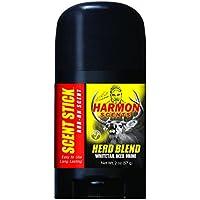 Harmon Scents mezcla de rebaño–Rub sobre aroma Stick–hhbwss–Whitetail caza–ciervo caza Attractant