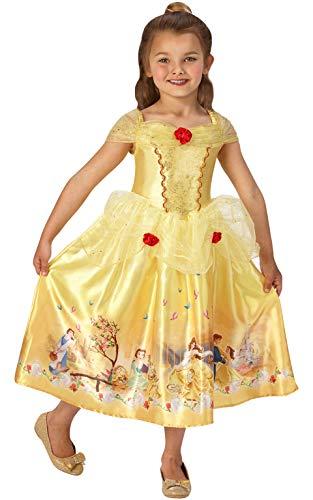 Disney-i-620665m Dream Princess Belle-Disfraz Talla M