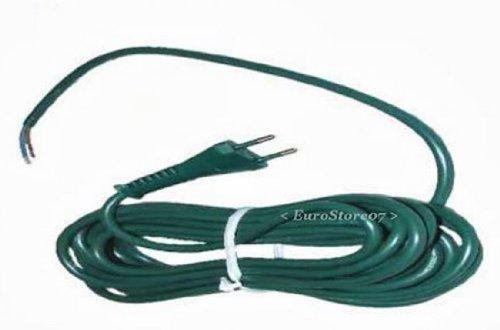1Kabel Elektro 7mt für VK 120121122Staubsauger Vorwerk anpassbar