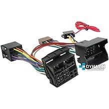 BT-BMW.20 - Conector para instalar bluetooth manos libres tipo Parrot, Motorola... en BMW, Land Rover y Rover.