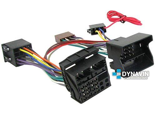 BT-BMW.20 Connecteur pour installation mains-libres bluetooth Parrot type Motorola... pour BMW Land Rover/Rover.