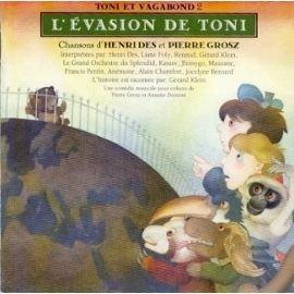 """Afficher """"Toni et Vagabond"""""""