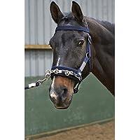 Whitaker - Cabezada para estocada para caballos