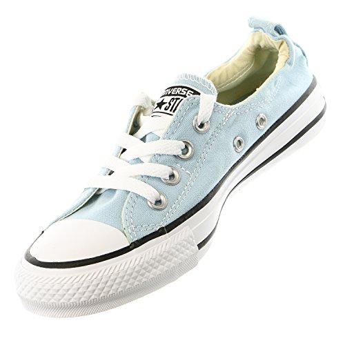 Converse, Sneaker uomo blu / nero