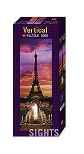 Heye Verlag - Puzzle de 1000 Piezas (4.08x0.76 cm) (9555)