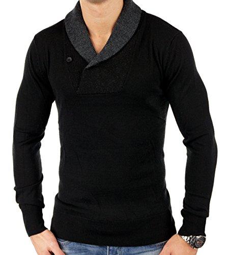 Antony Morato Pull/Sweatshirt Mmsw00313/9000 Noir