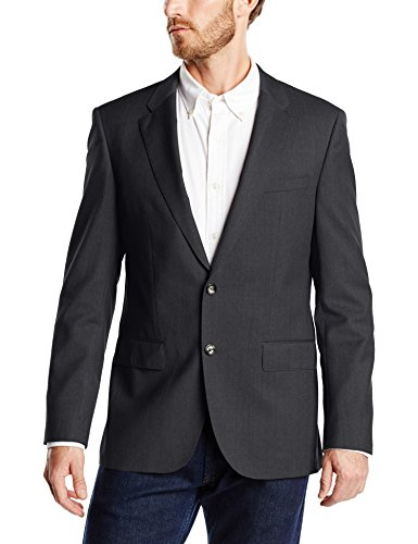 Tommy Hilfiger Tailored Herren Sakko Butch Regular Blazer Blau (019)