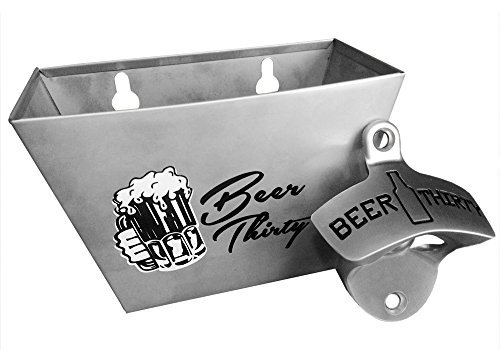 barware-gear-bundle-2-articulos-montado-en-la-pared-cerveza-treinta-abridor-de-botellas-con-tapa-de-