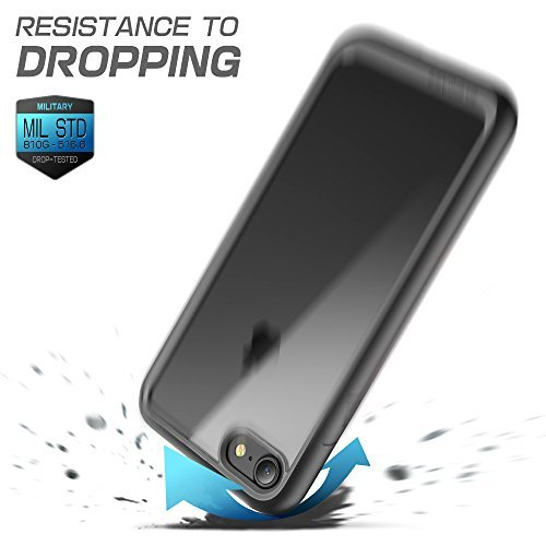 SUPCASE SUP-iPhone8-UBStyle-Black