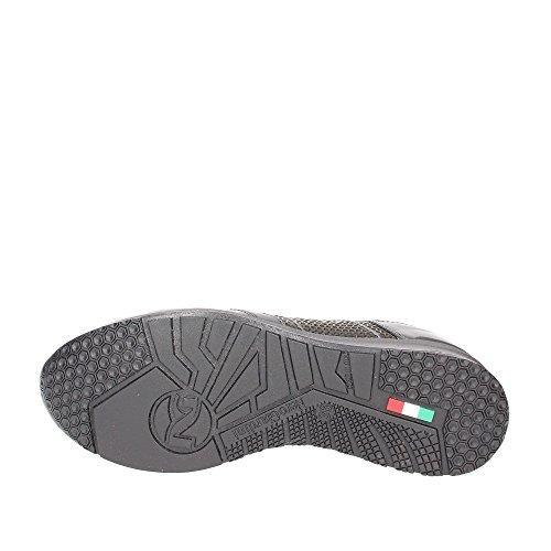 Zapatillas Nero Giardini De Mujer Graphite / Carbone / Piombo