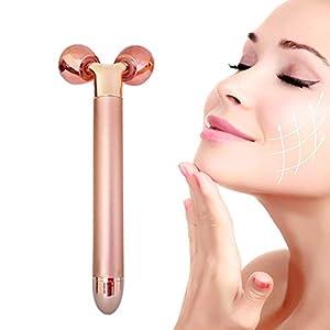 Local Makes A Comeback 3D Gesichtsmassagegerät Massagegerät Hebeinstrument Gesichtsmassagegerät Gesichtsmassagegerät