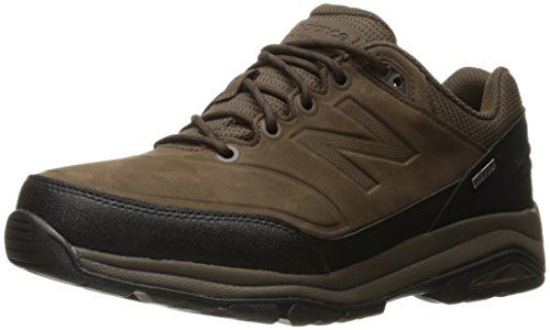 New Balance - 1300 Scarpe da passeggio da uomo Brown/Black