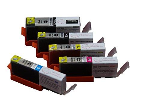 lebensmitteltinte-patronen-set-tk151-tk155-mit-chip-pgi-550-cli-551-fur-canon-ip7250-mg5450-mg5550-m