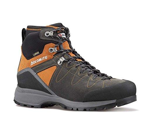 Dolomite Steinbock Hike GTX Anthracite/Turmeric