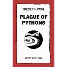 Plague of Pythons (English Edition)