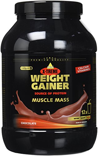 Inkospor X-TREME Weight Gainer Chocolat 1.2 kilogrammes