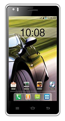 Intex Aqua Speed HD (Silver, 8 GB)