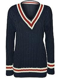 Suchergebnis auf Amazon.de für  cricket pullover - Damen  Bekleidung 7e85b28fe4