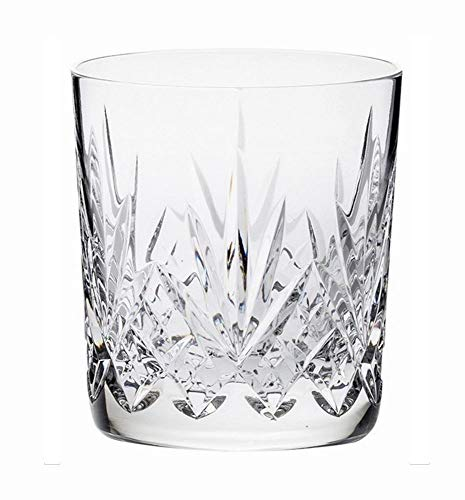 Royal Scot Crystal Gobelet à whisky 325 ml Highland - Whisky - 0,33 l claire