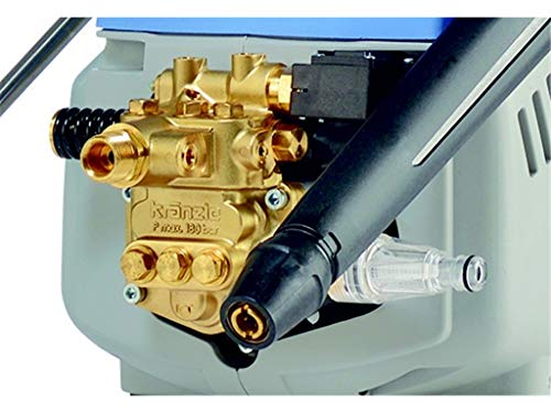 Kraenzle K1050 P Nettoyeur Haute Pression 130 Bar 230 V 7,5 liters