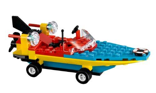 Imagen 3 de LEGO Bob Esponja 3815 - Heroicos Héroes de las Profundidades