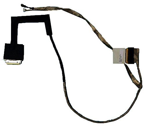 P/N DD0XJ1LC000 Video Flex Screen LVDS LCD LED Cable for Asus X401 X 401A X401U X401P
