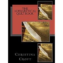 The Alphabetical Quiz Book