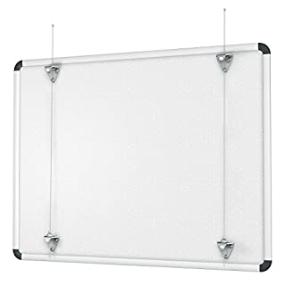 Artiteq Whiteboard Hanging Set