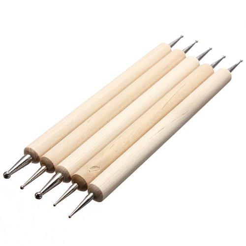 5pcs-nail-art-set-peinture-kit-manucure-astuce-dotting-pen-design-2-way