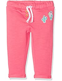 TOM TAILOR Kids Baby-Mädchen Hose Sweat Pant with Badges