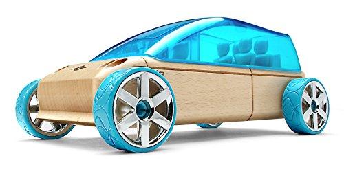 Trousselier Automoblox M9 Sportvan Turquoise