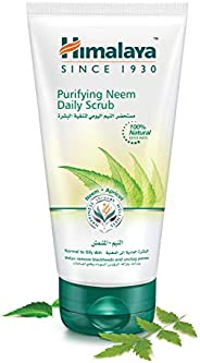 Himalaya Purifying Neem Scrub , 150 ml