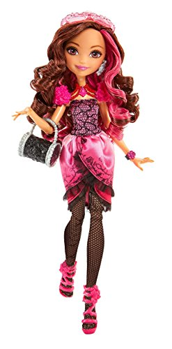 Briar Beauty - Ever After High 2013 - Royal -
