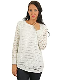 Sunshine - Pull manches longues - Femme
