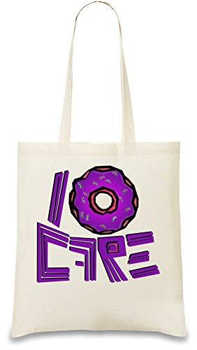 I Donut Care sacchetto