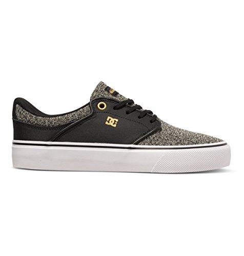 DC Shoes Mikey Taylor Vulc Se, Sneakers Basses Femme
