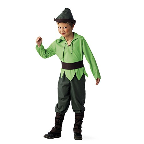 Limit Sport Peter Pan Robin Hood Kinder Kostüm Teenager 11-13 Jahre