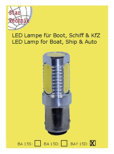 Startechnik LED-CUB-W-BAY