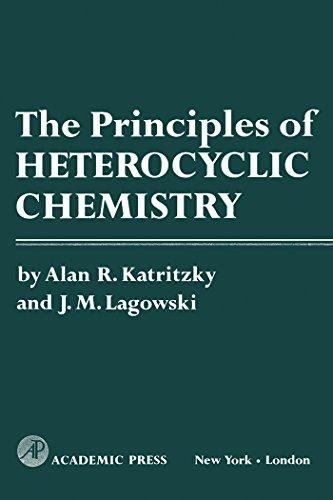 Heterocyclic Chemistry Ebook Free Download