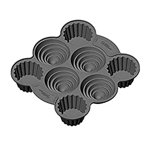 Wilton Dimensions Multi-Hole Mini Cupcake Tin