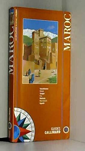 Maroc (ancienne édition) par Guide Gallimard