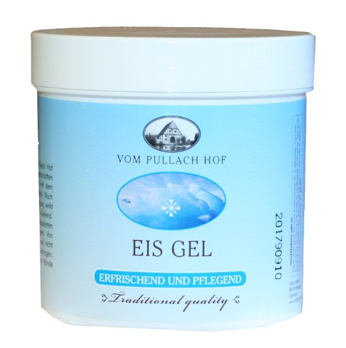 Eis Gel – Gel hydratant rafraîchissant et nourrissant 250 ml